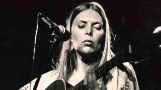Joni Mitchell: For the Roses, 1974.03.24