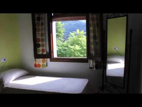 Video Promocional Jardines del Visir