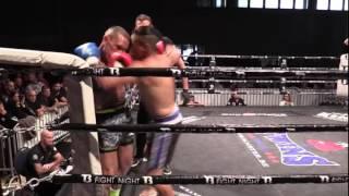 9 Marc Goosens vs Elgi Versiglione