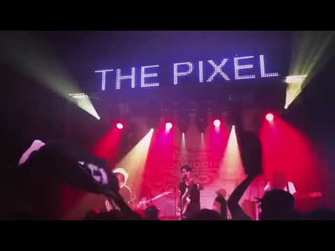 The Pixel - Indie-Rock Band, also Acoustic-Duo video preview