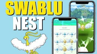 ralts pokemon go nest - मुफ्त ऑनलाइन वीडियो