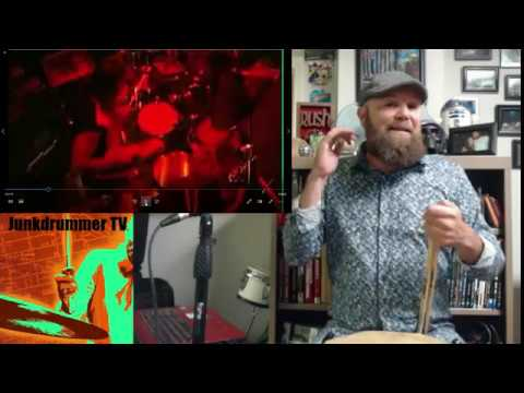 Drum Teacher Reacts to Danny Carey - Tool - Lateralus - Episode 15
