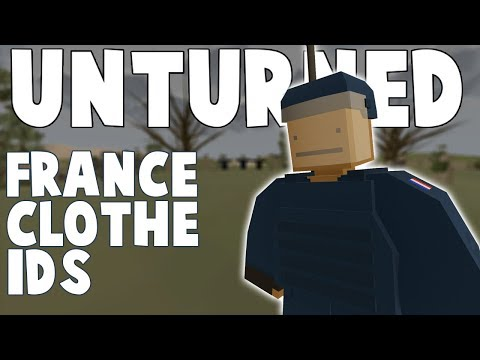 Unturned: Gameplay of Every Backpack (Best and Worst