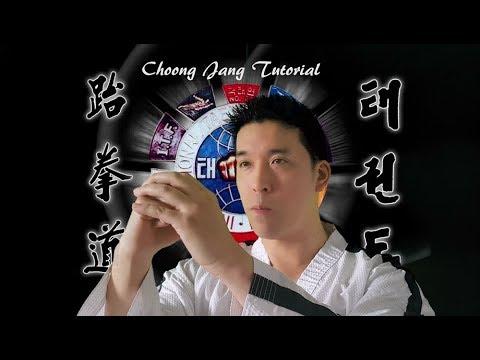 Choong Jang Tutorial
