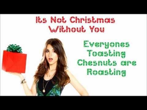 christmas pop songs mariah carey
