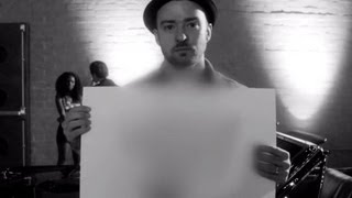Justin Timberlake - Take Back The Night - Teaser