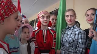 Видео института ФСИН ТВ - Фестиваль