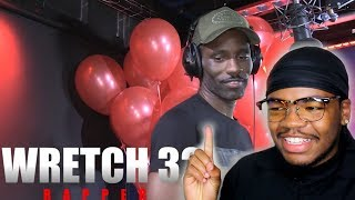 SOO MUCH BETTER THAN KANYE WEST! | Wretch 32   Fire In The Booth (Part 5) | Reaction