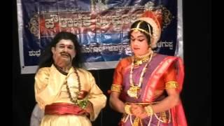 Yakshagana - KaaLidaasa (Part -4)