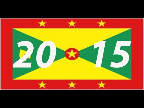 BEST OF 2015 GRENADA SOCA – 70 BIG TUNES
