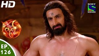 Suryaputra Karn - सूर्यपुत्र कर्ण - Episode 126 - 25th December, 2015