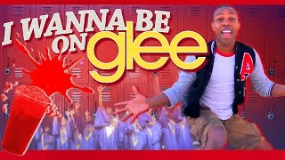 I Wanna Be on Glee by Todrick Hall