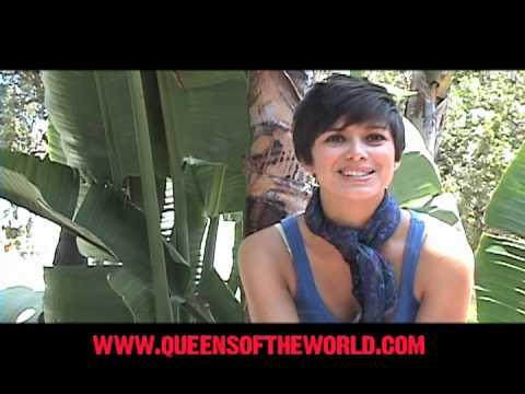 Natalie Garcia Pre-Game1 - Is QotW a Lesbian Film?