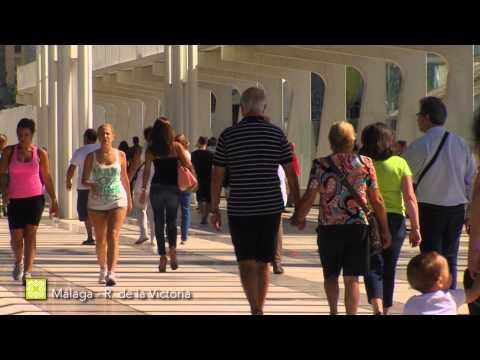 Gran Senda de Málaga. Etapa 1: Málaga-Rincón de la Victoria
