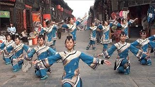 preview picture of video 'China 2014 ♦ Pingyao'