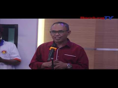 #PART1 Deni Nurdyana Terpilih sebagai Ketua Anyar PERCASI Jabar