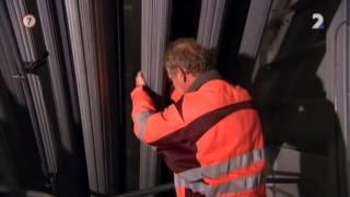 Dokumentárny film Technológia - Megamosty: Z Dánska do Švédska cez Öresund