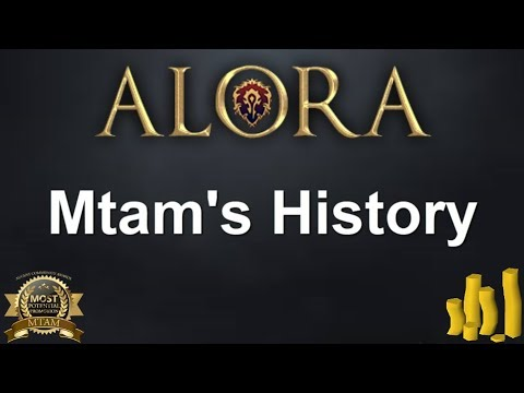 [Alora] Mtam's History - The End