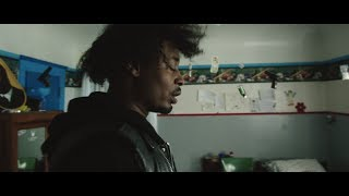 DANNY BROWN   25 BUCKS FEAT. PURITY RING (OFFICIAL VIDEO)