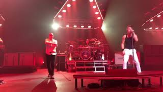 311 - Rolling Through - WORLD PREMIERE - Live from 311 Day 2020 - Las Vegas - Park Theatre