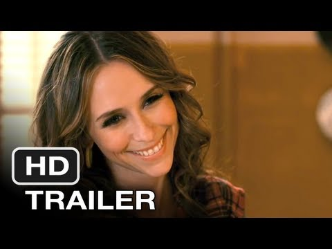 Café - Movie Trailer (2011) HD