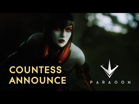 Paragon — Countess Announce (Available October 25)