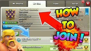 How to join a clan after u have been kicked out || trick revealed | Swastik M