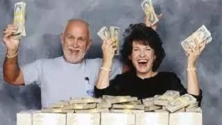 Пенсионер выиграл 10 млн. долларов