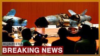 Oil attacks 'unquestionably sponsored by Iran': Saudi Arabia