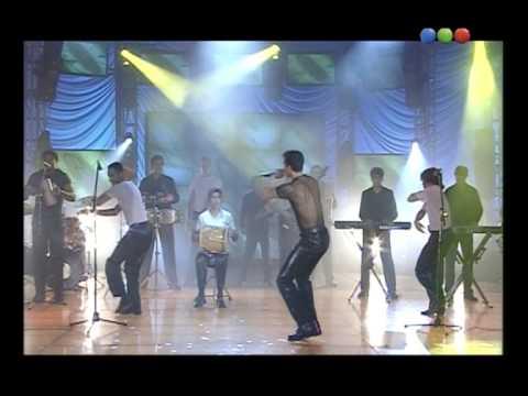 """""""Quiereme"""" Giancarlo en vivo - Videomatch"""