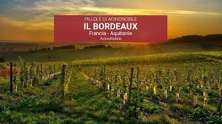 La Regione del Bordeaux - Grandi Vini Francesi