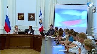 Андрей Никитин встретился с молодежью