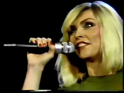 Blondie The Tide Is High Live HD