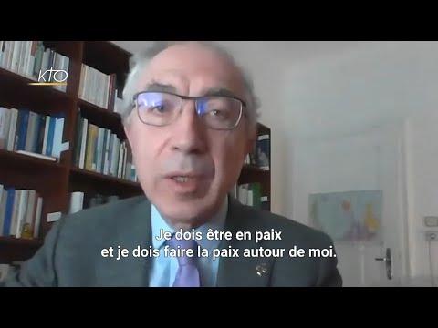 75 ans de Pax Christi : Trois questions à Alfonso Zardi