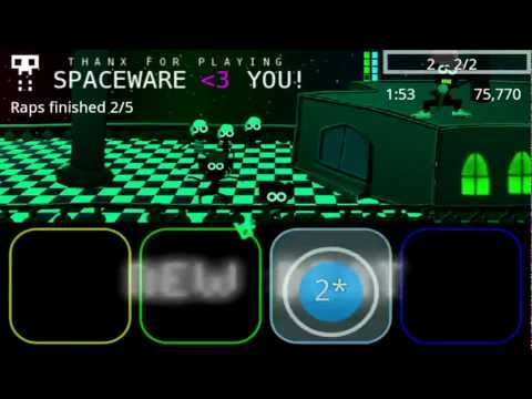 Video of FLOW - A Space Drum Saga DLX