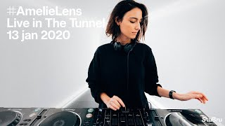 Amelie Lens - Live @ The Tunnel 2020