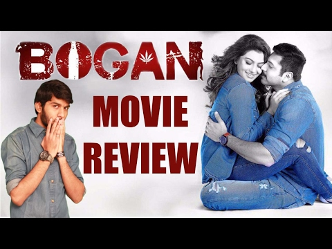 Bogan Movie Review