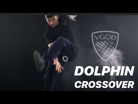 Dolphin Crossover. New Trick