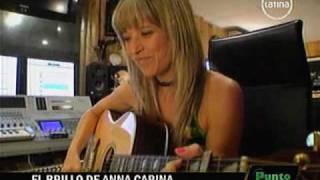 El Brillo de Anna Carina p2 [de 2] (Punto Final 21-02-2010)