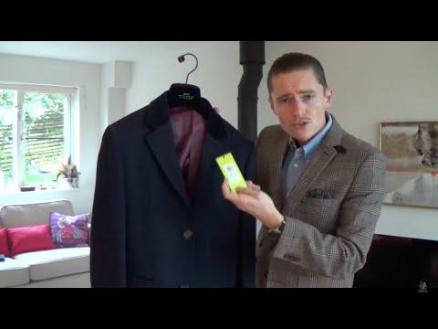 Winter British Clothes Haul, Moss Bros Overcoat, London Jacket, Lock & Co Cap, Spectre Gloves