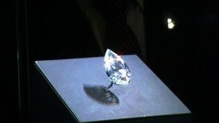 Harry Winston Buys $26.7 Mn Diamond At Auction