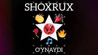 SHOXRUX - O'YNAYDI 2018 (official music version)