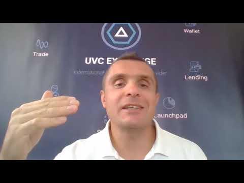 UVC Pool Призм до 1%   Бизнес для начинающих инвесторов