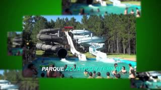 preview picture of video 'Miguel Olivieri-Turismo y Parque Termal Acuático'