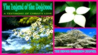 THE LEGEND OF THE DOGWOOD: A TESTIMONY OF CHRIST'S LOVE IN NATURE