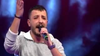 O Ses TÜRKİYE Ahmet Parlak İsyaaan FULL