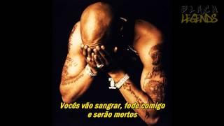 2Pac - No More Pain (Legendado)