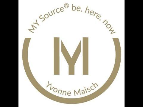 MY SOURCE® Blitzentspannung  Teil 1 am See - by Yvonne Maisch