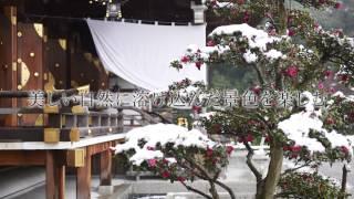 奈良うまし冬めぐり[体験篇]