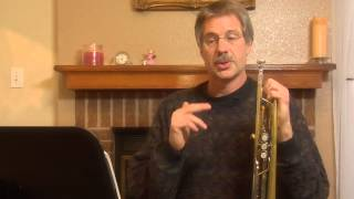 How Is a Baroque Trumpet Played?